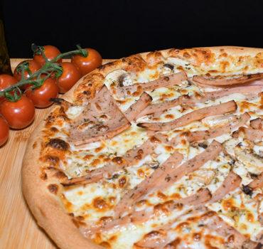 Pizza Reine