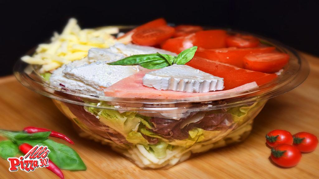 Salade capri